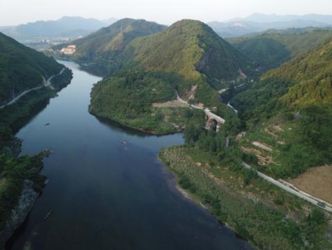 靖州县多举措治理污染 不断改善环境质量