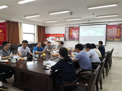 湘潭市环境空气自动监测设备 项目顺利通过验收