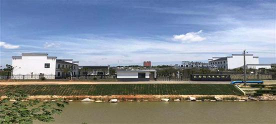 资阳模式高质量推进污水处理设施建设 打好碧水保卫战