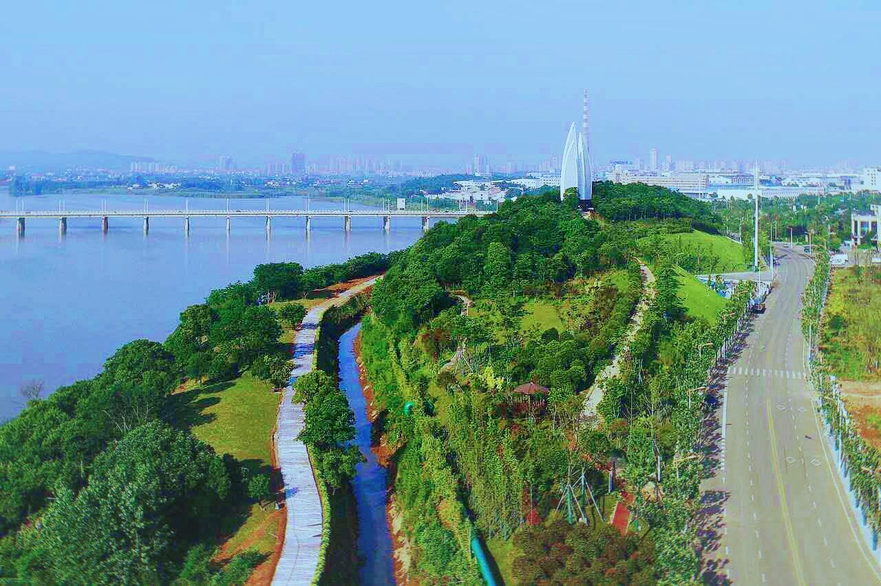 """宁乡经开区""""污染防治攻坚战""""取得了阶段性胜利"""