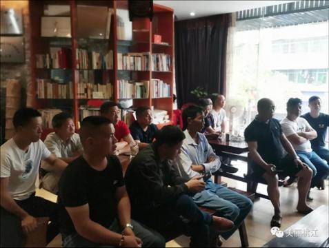 加强环境治理,共享生态文明 ——桃江县环保志愿者协会beplay软件下载ios保卫队正式成立