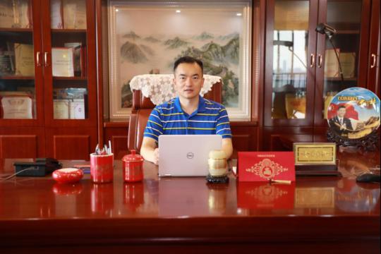 沃在潇湘,科技兴邦——聚力新蓝图  夺取新胜利